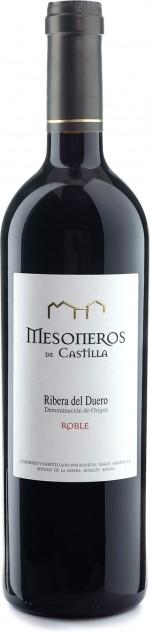 Mesoneros de Castilla Tinto Roble