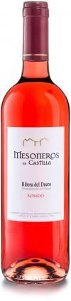 Mesoneros de Castilla Rosado