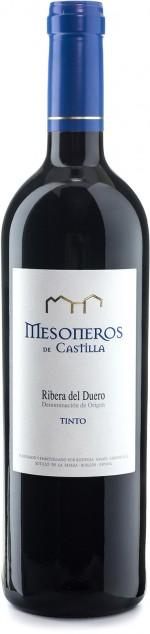 Mesoneros de Castilla Red Wine