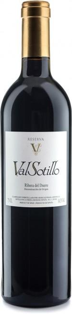 Valsotillo VS Reserva