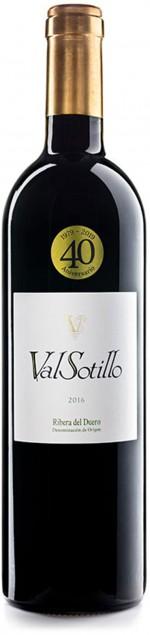 Valsotillo VS 40 aniversario