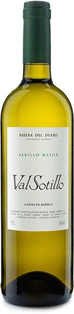 Valsotillo Blanco